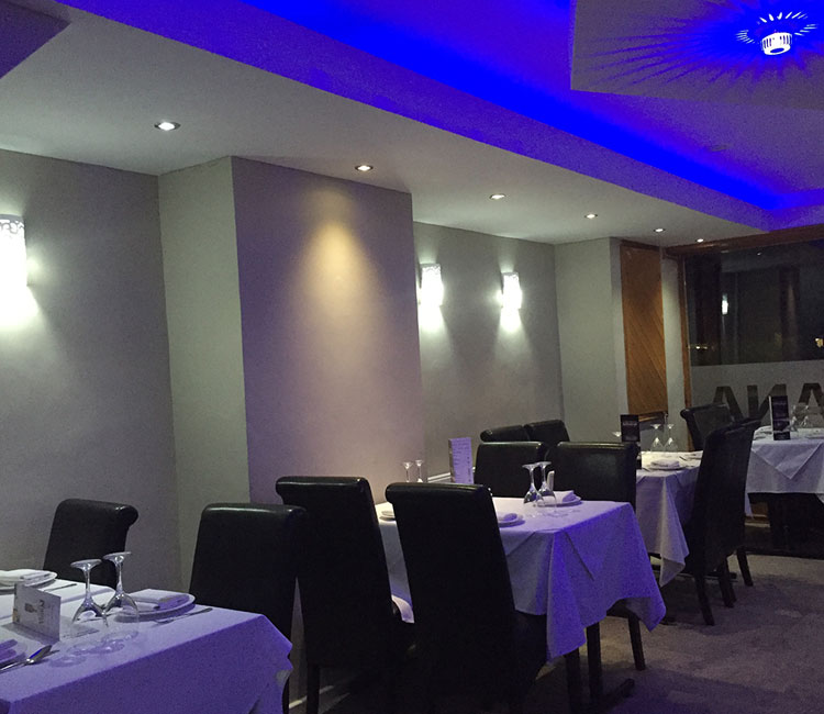 Chutney Indian Restaurant and Takeaway